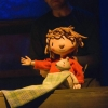 Polka Theatre's 'Everywhere Bear'_production photos Suzi Corker.https://youtu.be/8BHEe-2N_i4